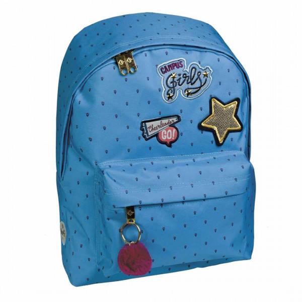 mochila escolar sport