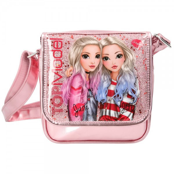 BOLSO BANDOLERA FRIENDS