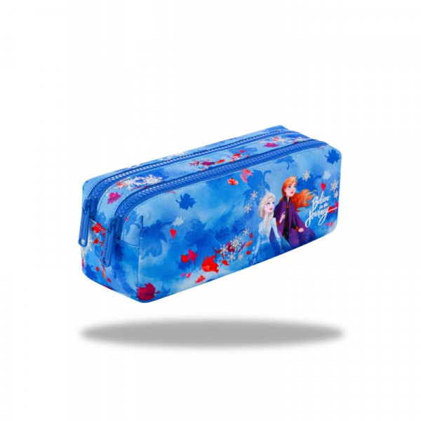 ESTUCHE DOBLE FROZEN