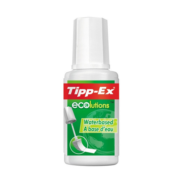TIPP-EX ECOLUTIONS BASE AL AGUA