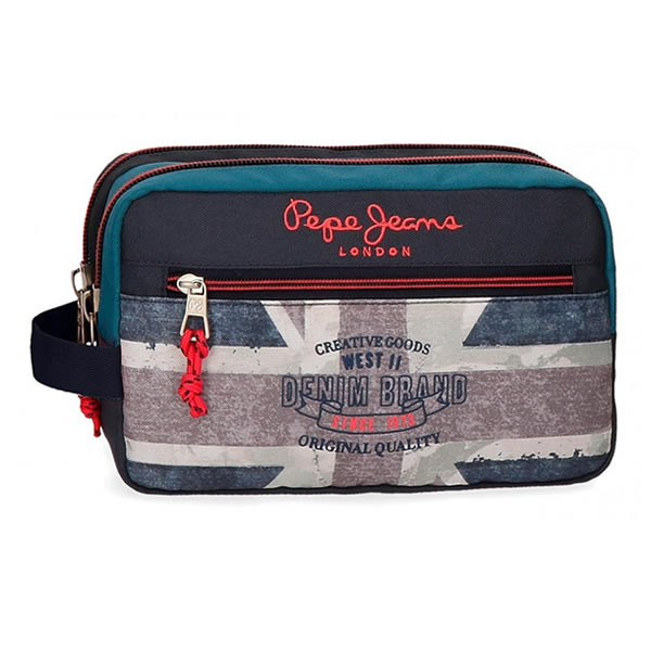NECESER IAN PEPE JEANS