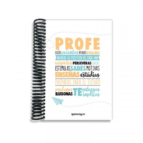 cuadernos para profesores