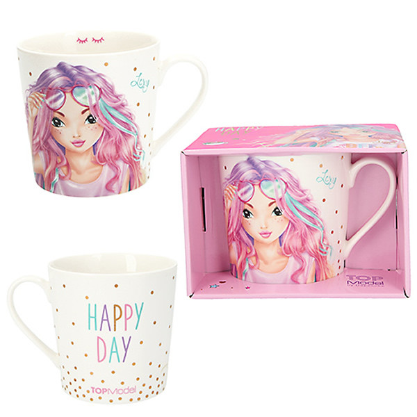 TAZA HAPPY DAY