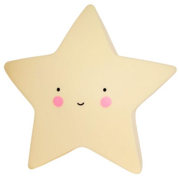 lamprarita estrella amarilla